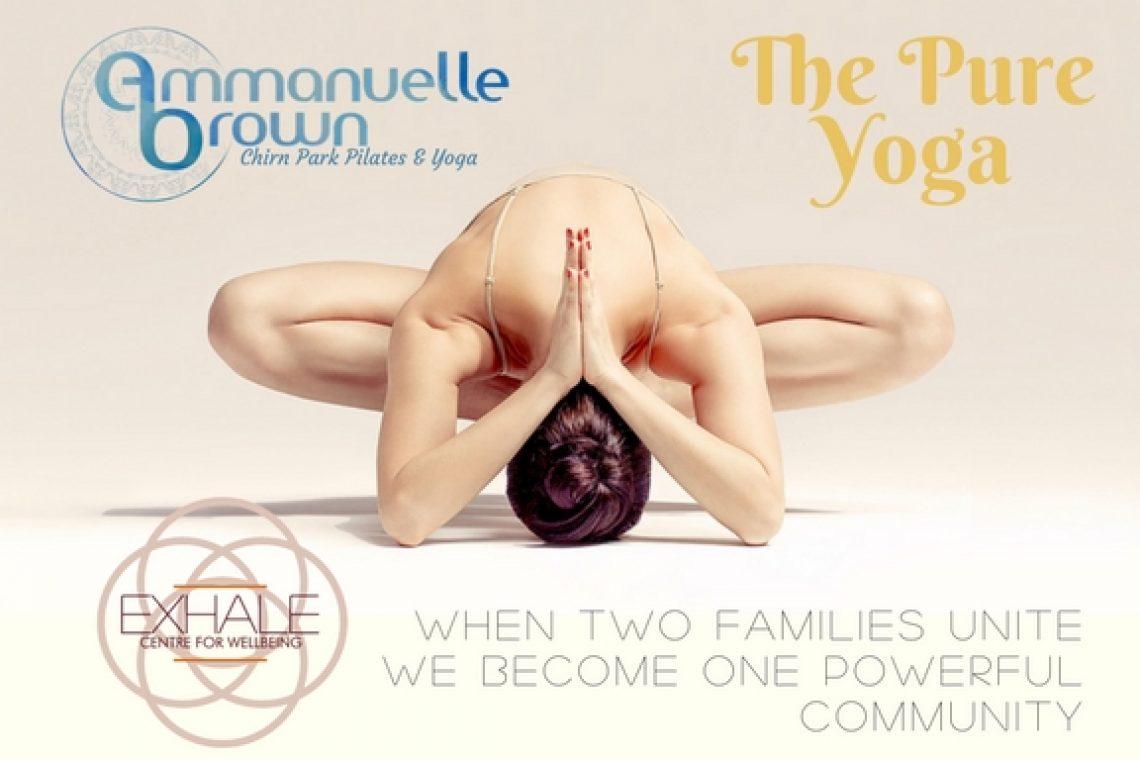 The Pure yoga